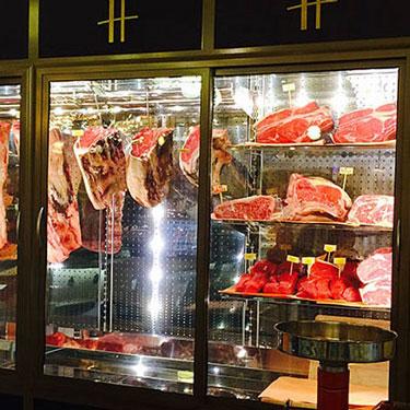 Fachhandel und Metzgerei Garanten für die Regionalität von Steak und Co.