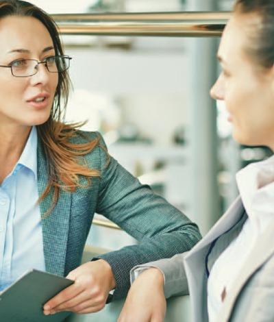 Jobvermittlung als Personaldienstleistung